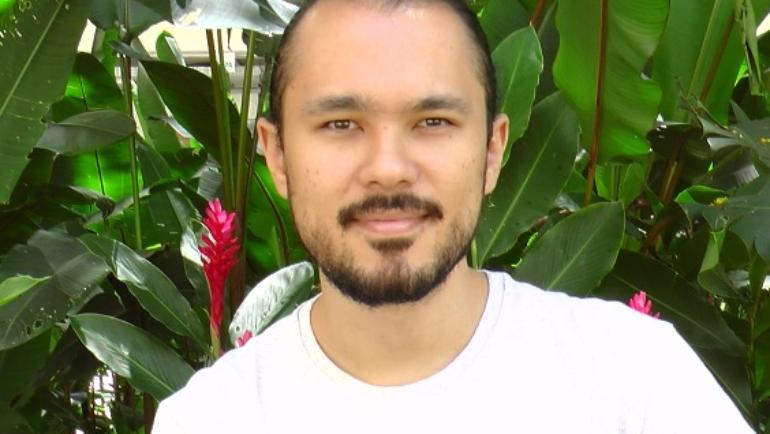 Fernando Akio de Araujo Yamada