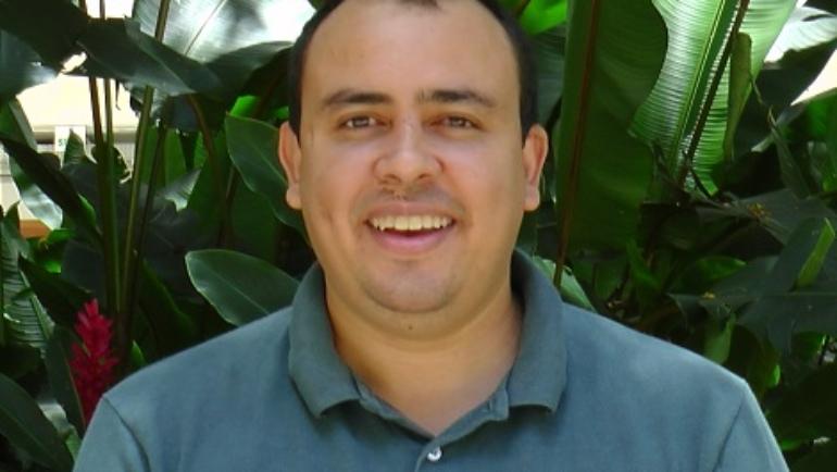 Antônio Carlos Nazaré Júnior