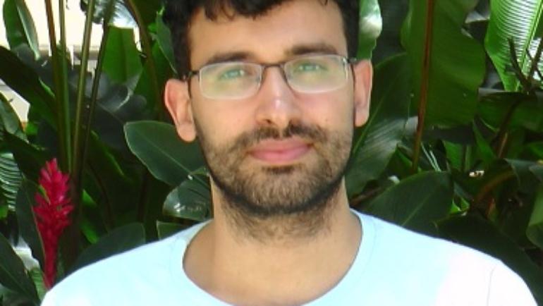 Luiz Guilherme Fonseca Carreira