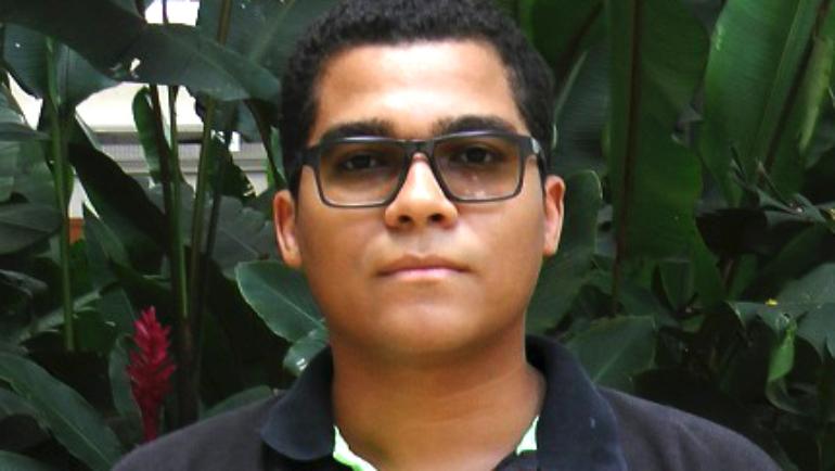 Jesimon Barreto Santos