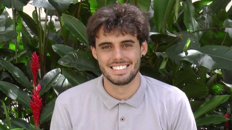 Gabriel Resende Gonçalves