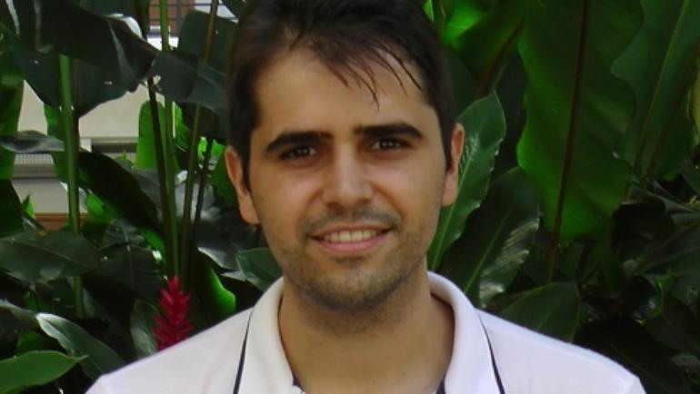 Rafael Henrique Vareto