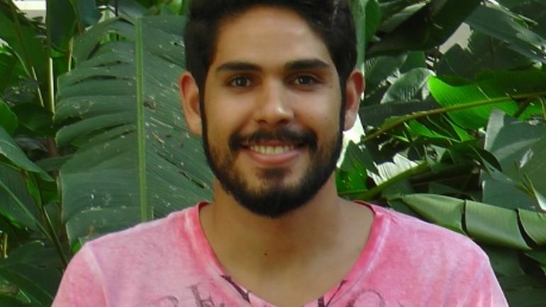 Guilherme Cramer Barbosa Silva