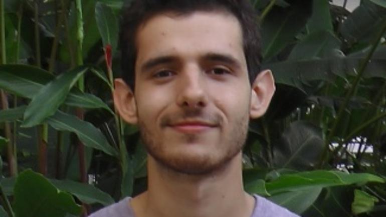 Davi Faria de Assis Beltrão