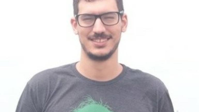 Ramon Caldeira Faria
